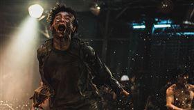 《屍速列車:感染半島》 車庫娛樂提供