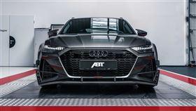 ▲ABT Audi RS6-R(圖/翻攝自ABT Sportsline)