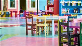 幼稚園,幼兒園,小孩(圖/翻攝自pixabay)