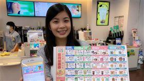 711推振興優惠券(圖/統一超商提供)