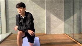 孫興慜目前回到韓國隔離中。(圖/翻攝自孫興慜IG)