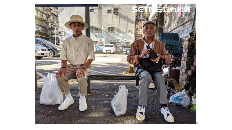愛玩客《匠紫》改拚社會共鳴 時尚網紅體驗街友實測大公開