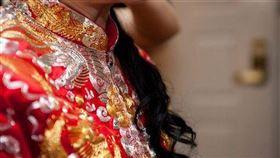 古代、洞房、結婚、嫁人、寡婦、婚禮、新娘 (圖/翻攝自PIXABAY