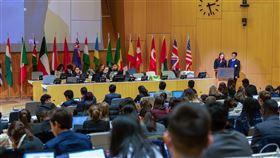 擠下美國!聯合國宣布:中國成為「國際專利申請」龍頭(圖/翻攝自WIPO臉書)