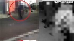 台中太平遊覽車司機性侵6歲童/翻攝畫面