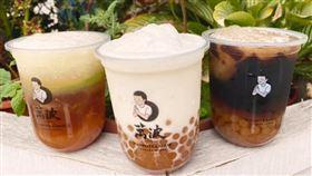 萬波島嶼紅茶,翻攝自IG