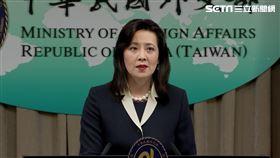 外交部發言人歐江安