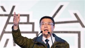民進黨主席卓榮泰。(圖/翻攝卓榮泰臉書)