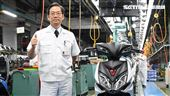 柯俊斌領軍佔第一 台灣人雄愛燃油車