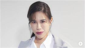 網紅丹妮婊姐。(圖/翻攝自IG)