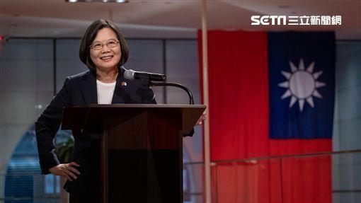 3刀狠刺中國!紐西蘭總理號召全國民…力挺台灣參加WHO