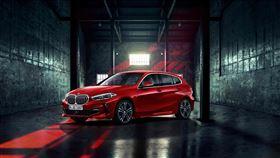 ▲BMW 118i Edition Sport / Edition M。(圖/BMW提供)