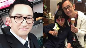 吳啟華,網紅,離婚,生活費 圖/微博
