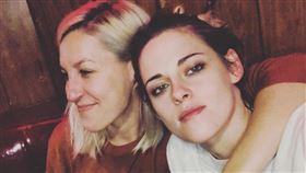 ▼▲(圖/翻攝自IG)克莉絲汀史都華(Kristen Stewart)