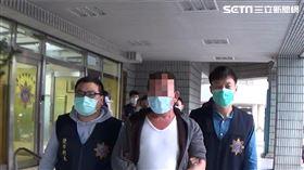 台北市刑大偵二隊破獲擄鴿集團。(圖/翻攝畫面)