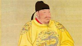 唐太宗李世民。(圖/翻攝自百度百科)