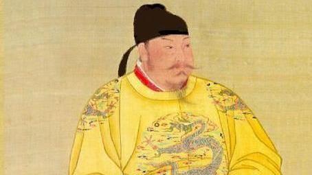 他逼得唐朝要遷都!最終被李世民生擒 慘遭抓到國宴上跳舞