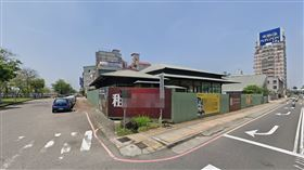 噴水雞肉飯。(圖/翻攝自Google Map)