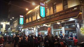 嘉義,口罩,店家,排隊,名店(圖/翻攝自GoogleMap)