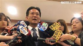 民進黨立委林俊憲(圖/記者林恩如攝影)
