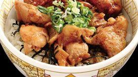 sukiya/丼飯,翻攝自sukiya粉專
