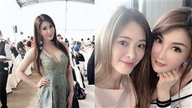 楊麗菁/翻攝自臉書