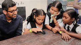 遠距教學,Google,台灣,教師,Google for Education,教學資源,谷歌 圖/翻攝自Google for Education網站