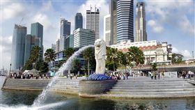 新加坡 圖翻攝自pixabay