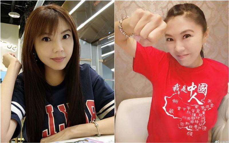 劉樂妍不罵台灣了 改教生活小常識