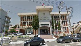 台南市警三分局/ google map
