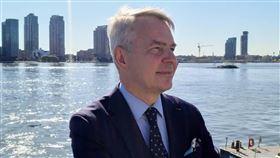 不甩川普凍結預算 芬蘭宣布:捐WHO款項增至1.8億 芬蘭外交部長 Pekka Haavisto 佩卡哈維斯托 圖/翻攝自IG https://www.instagram.com/pekka.haavisto/?hl=zh-tw
