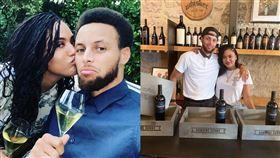 柯瑞老婆被告 網友酸爆挖「黑歷史」 NBA,金州勇士,Stephen Curry,Ayesha Curry 翻攝自IG Ayesha Curry