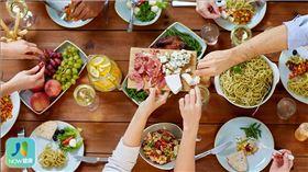 名家專用/NOW健康/飲食在治療異位性皮膚炎的期間扮演著舉足輕重的角色,一旦吃錯食物,反而會讓皮膚狀況惡化。(勿用)