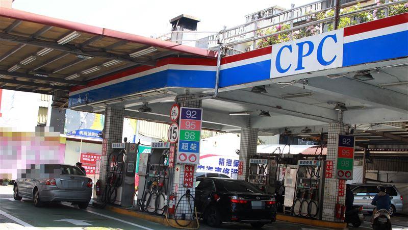 快去加油!油價下週又調漲 汽油每公升漲0.5元
