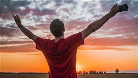 開心,贏家,中獎 (示意圖/翻攝自pixabay)