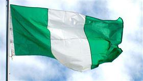 (圖/攝影者Gerard Flores, Flickr CC License)奈及利亞,國旗https://tinyurl.com/yahn2p5b