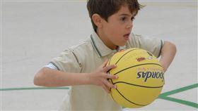 籃球,搶球,弟弟(圖/翻攝自Pixabay)
