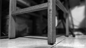 椅子。(圖/記者陳韋帆攝影)