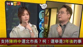 韓過時了!他:陳時中喚回台灣人理性