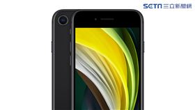 iPhone SE(台灣大提供)