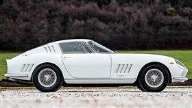 ▲法拉利275 GTB 6C。(圖/翻攝Girardo&Co網站)