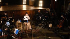劉若英線上直播演唱會 相信音樂提供