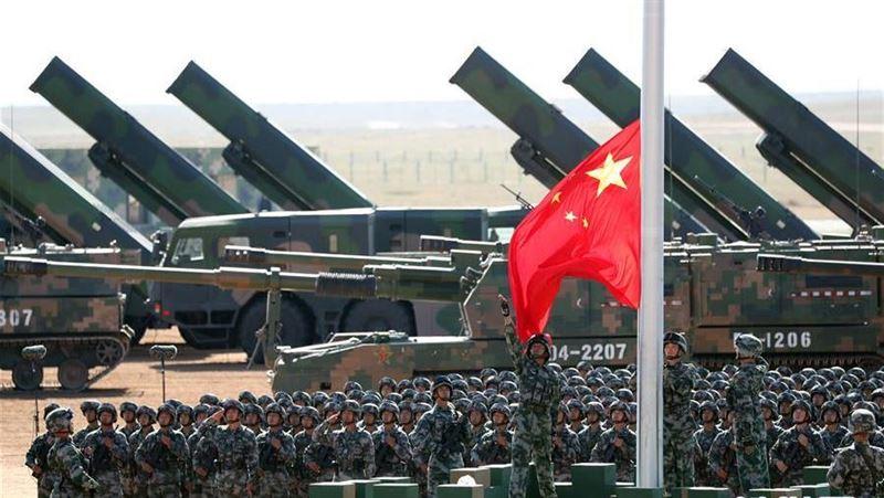 台海戰爭若失敗…台灣人恐被關集中營?鄉民揭「悲慘下場」