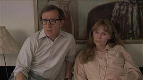 伍迪艾倫 Woody Allen 羅南法羅 Ronan Farrow 米亞法羅 Mia Farrow 圖/IMDb