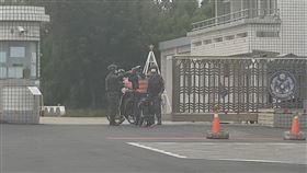 馬公海軍基地(圖/翻攝畫面)