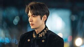 韓劇,李敏鎬,金高銀,永遠的君主 Netflix提供