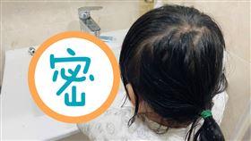 衛生紙,濃湯,紙漿,廁所,女兒(圖/翻攝自爆怨公社)