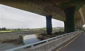 苗栗,無名,女屍,口罩,釣客(示意圖/翻攝自GoogleMap)