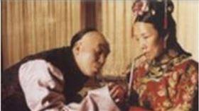 ▲李蓮英;慈禧太后(圖/翻攝自維基百科)