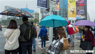 明北台高溫飆35度 這天迎首波梅雨